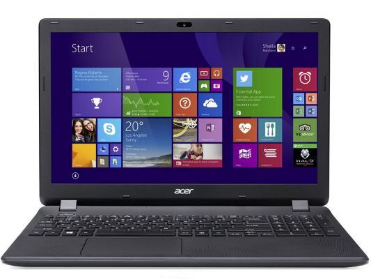 "Ноутбук Acer Extensa EX2519-P6A2 15.6"" 1366x768 Intel Pentium-N3700 NX.EFAER.011"