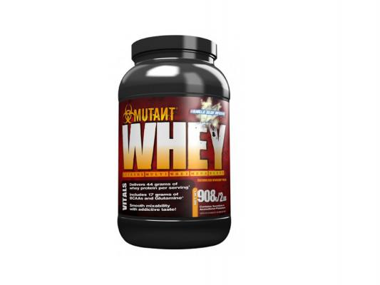 Протеины Mutant Whey 2lb Vanilla Ice Cream