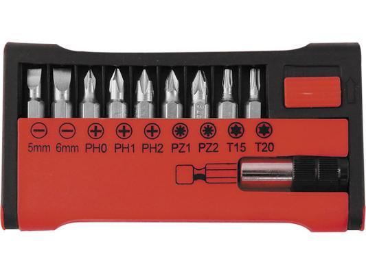 Набор бит ZIPOWER PM 4155 бит zipower pm 4157