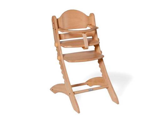 Стульчик для кормления Geuther Swing (натуральный) geuther стульчик для кормления family geuther белый