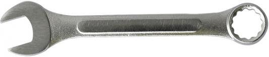 Ключ гаечный ZIPOWER PM 4174 17мм ключ разводной zipower pm 4260 150мм