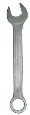 Ключ гаечный ZIPOWER PM 4187 30мм ключ разводной zipower pm 4260 150мм