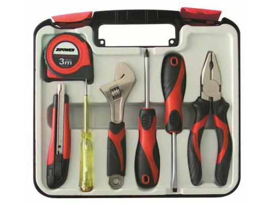 Набор инструментов ZIPOWER PM 5116 7шт цена