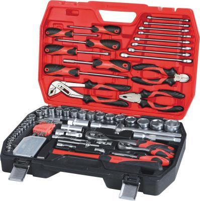 цена на Набор инструментов ZIPOWER PM 4111 101шт