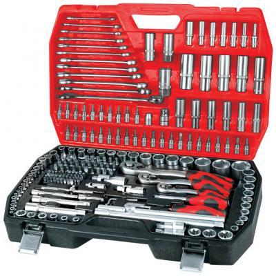 цена на Набор инструментов ZIPOWER PM 4112 216шт