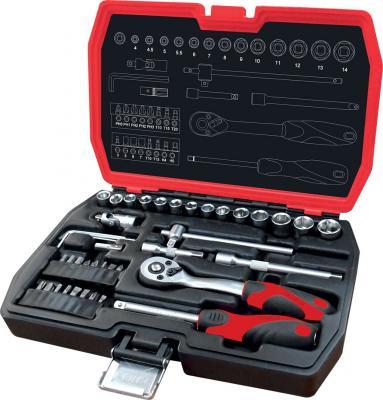 Набор инструментов ZIPOWER PM 4114 42шт