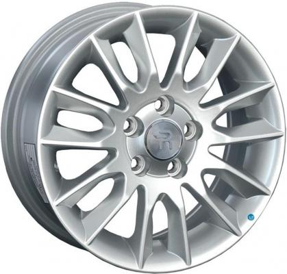 Диск Replay VV185 6xR15 5x112 мм ET47 Silver