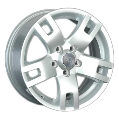 Диск Replay TY229 6.5xR16 5x114.3 мм ET45 Silver