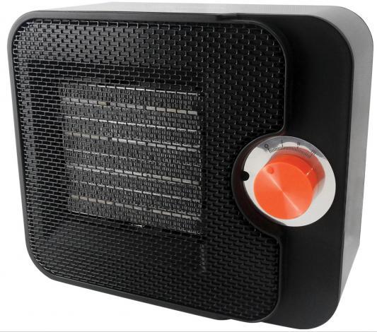Тепловентилятор Timberk TFH T15NTX.B 1500 Вт чёрный