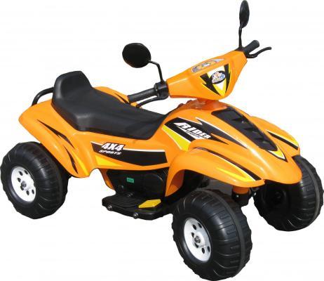 Квадроцикл оранжевый 103см Бич Рейсер Пламенный мотор CT-558 OR0A