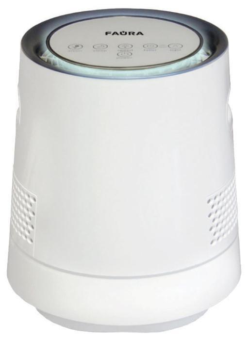Очиститель воздуха Faura Aria 500 белый