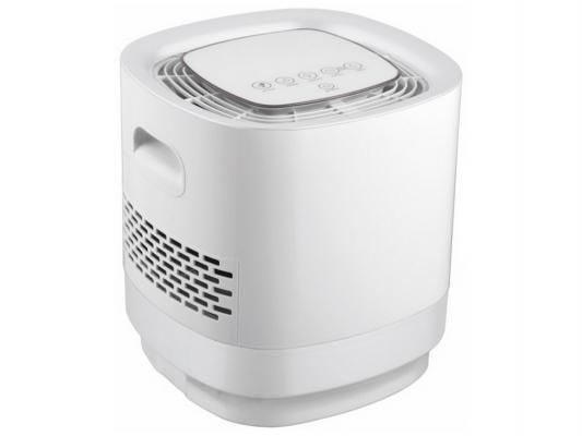 Увлажнитель воздуха Leberg LW-20 белый очиститель воздуха leberg lw 20r
