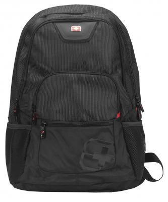 Рюкзак для ноутбука Continent BP-305 BK