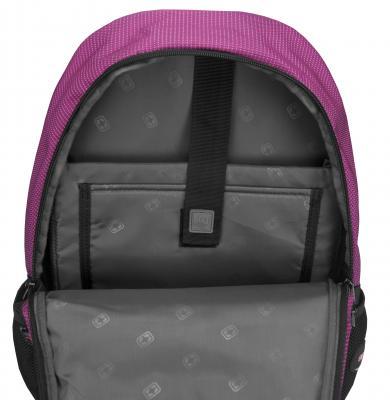 "Рюкзак для ноутбука 16"" Continent BP-305 PP  полиэстер от 123.ru"