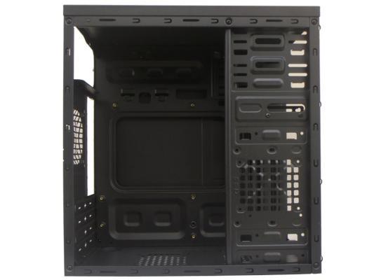 Корпус microATX Sun Pro Electronics Vista II 450 Вт красный чёрный