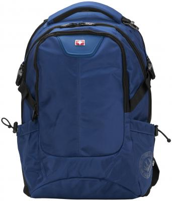 Рюкзак для ноутбука 16 Continent BP-306 BU