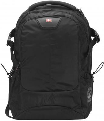 Рюкзак для ноутбука 16  Continent BP-307 BK