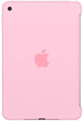 Чехол Apple MLD52ZM/A для iPad mini 4 розовый