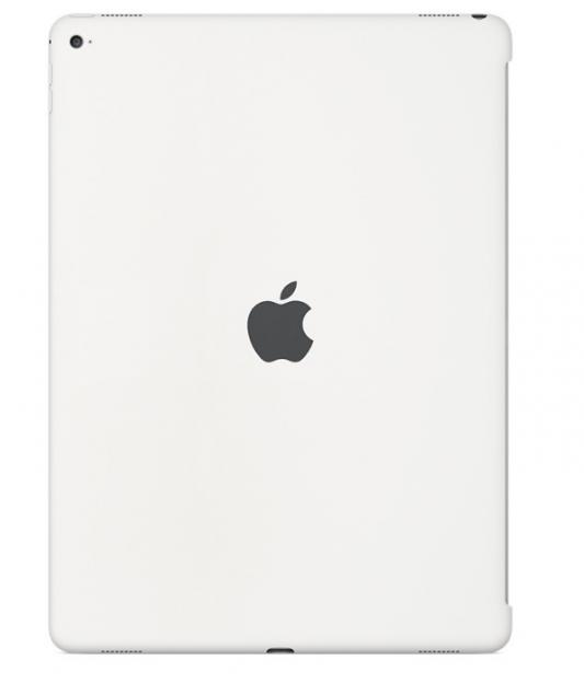 Чехол Apple Silicone Case для iPad Pro 12.9 белый MK0E2ZM/A