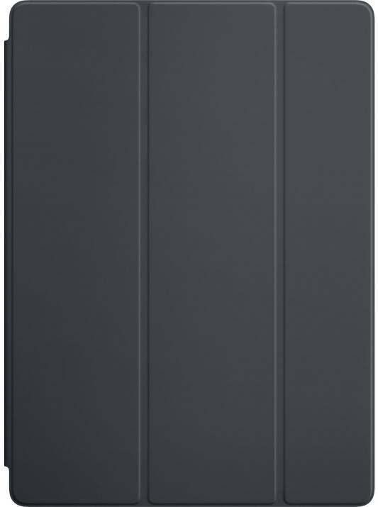 Чехол-книжка Apple Smart Cover для iPad Pro 12.9 серый MK0L2ZM/A