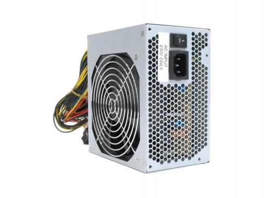 БП ATX 600 Вт FSP ATX-600PNR-I цена