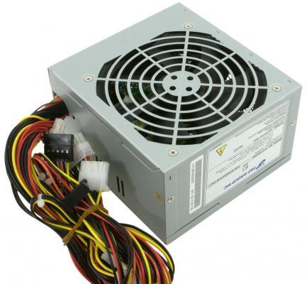 БП ATX 500 Вт FSP ATX-500PNR-I блок питания atx 500 вт fsp atx 500pnr