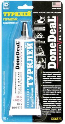 Герметик Done Deal DD 6873 инструмент для ремонта бескамерных шин done deal dd 0340