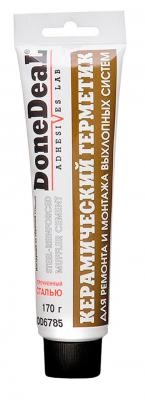 Керамический герметик Done Deal DD 6785 new deal planning