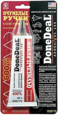 Клей-герметик Done Deal DD 6770 Очумелые ручки цена