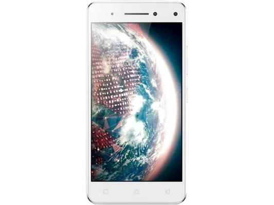 Смартфон Lenovo Vibe S1 белый 5 32 Гб LTE Wi-Fi GPS 3G PA200001RU смартфон lenovo vibe c2 8gb k10a40 white