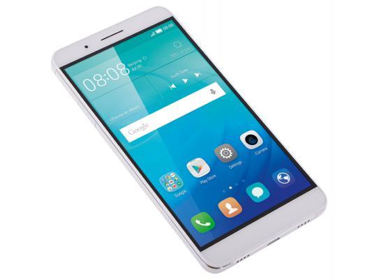 """Смартфон Huawei ShotX белый 5.2"""" 16 Гб LTE Wi-Fi GPS ATH-UL01"""