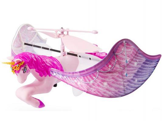 Кукла Flying Fairy Летающий Единорог летающая 35805