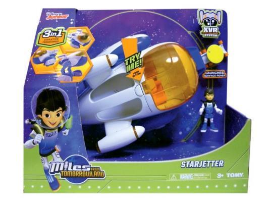 Игровой набор Miles Межпланетный звездолёт от 3 лет 86208
