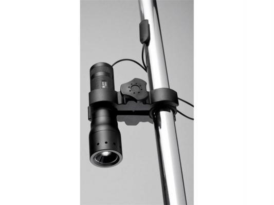 Фонарь Led Lenser P7.2N 1200 светодиодный черный