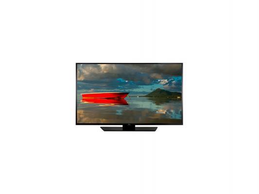 Телевизор LG 60LX341C черный