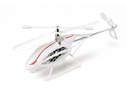 Вертолёт на радиоуправлении Silverlit Феникс 4-х канальный пластик от 5 лет белый 84730