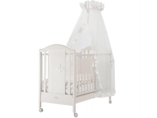 Кроватка Feretti Privilege (bianco)
