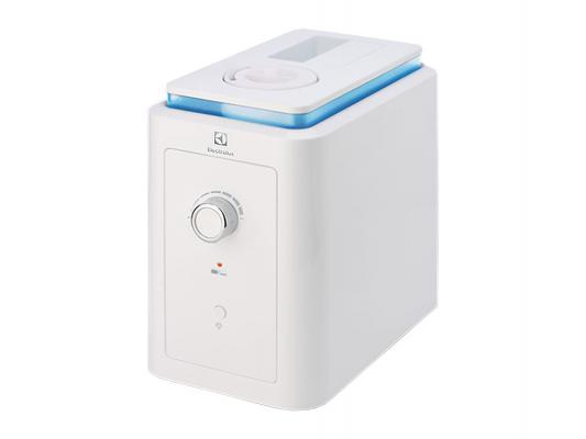 Увлажнитель воздуха Electrolux EHU-1010 механническое управление ультразвуковой белый