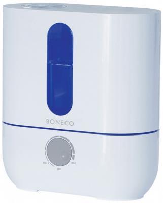 Увлажнитель воздуха Boneco Aos U201A ультразвуковой механическое управление белый увлажнитель воздуха boneco air o swiss u201a зеленый