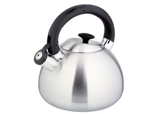 Чайник Bekker 521-BK S серебристый 2.7 л —