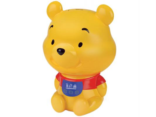 Увлажнитель воздуха BALLU UHB-275 жёлтый ballu uhb 275 e winnie pooh