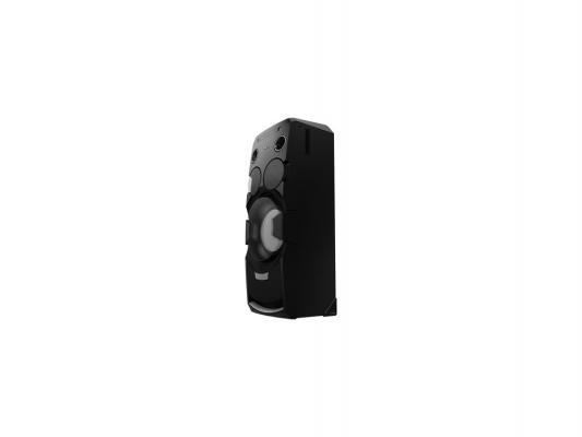 Минисистема Sony MHC-V7D черный