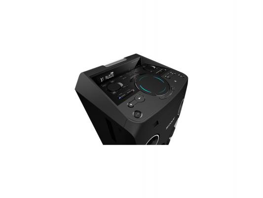 Минисистема Sony MHC-V7D черный от 123.ru