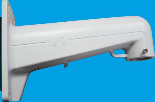 Кронштейн для камер Hikvision DS-1602ZJ алюминиевый белый аккумуляторы для камер smarterra аккумулятор для камер