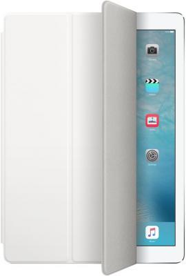 Чехол-книжка Apple Smart Cover для iPad Pro 12.9 белый MLJK2ZM/A