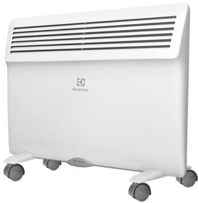 Конвектор Electrolux ECH/AG-1000EFR 1000 Вт дисплей таймер белый конвектор electrolux ech r 1000 m