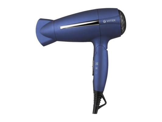 Фен Vitek VT-1309 синий