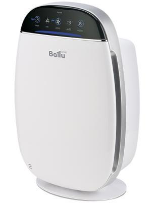 Купить со скидкой Очиститель воздуха BALLU AP-155 белый