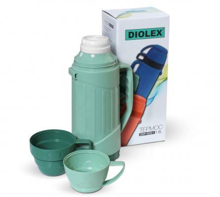 купить Термос Diolex DXP-1800-1-B 1.8л недорого
