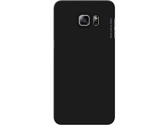 Чехол Deppa Air Case для Samsung Galaxy S6 edge+ черный 83197